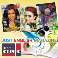 just-english-magazine